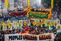 Народный климатический марш