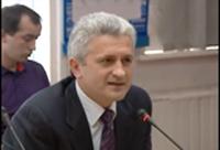 Председатель «Гражданского Конституционного Конгресса» Юрий Збитнев